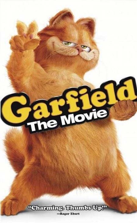 دانلود انیمیشن گارفیلد Garfield